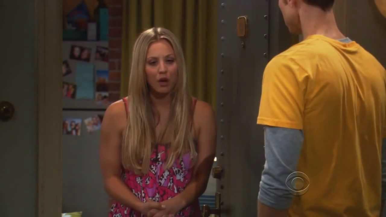 Big Bang Theory Laugh Track