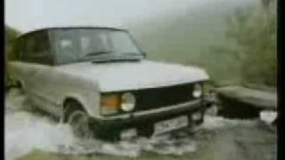 Range Rover 1985