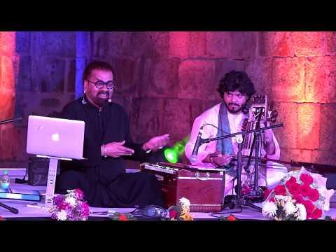 Shahar Dar Shahar   HARIHARAN   Bazm E Khas   Live Concert