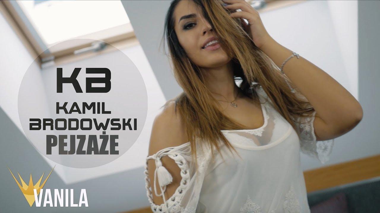 Kamil Brodowski – Pejzaże (Oficjalny teledysk)