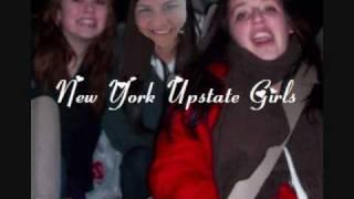 New York Upstate Girls (California Gurls Parody)