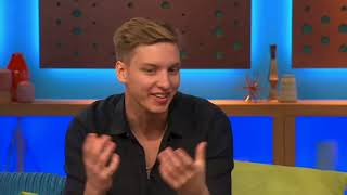 Baixar george ezra sunday brunch interview