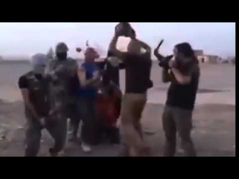 DAESH (ISIS/ISIL/IS) DAR ESFAHAN