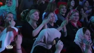 Сольный концерт Стаса Михайлова в Спорт Холле Колизей