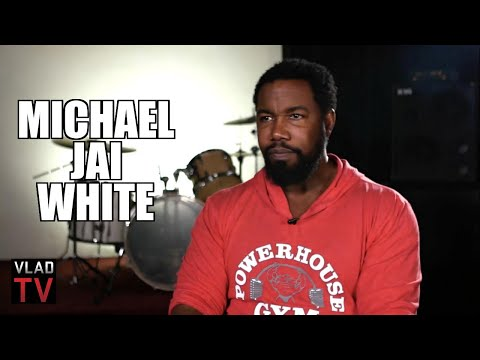 Michael Jai White: Zab Judah is the Only Boxer Faster than Floyd Mayweather (Part 9)