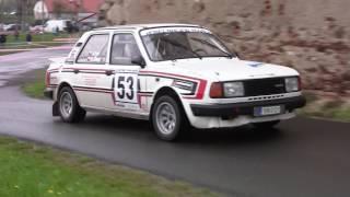 26. Historic Vltava Rallye 2017 | 53 | Jan Frei - Petr Šlegl