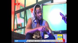 full bebe cool interview on nbs kurt