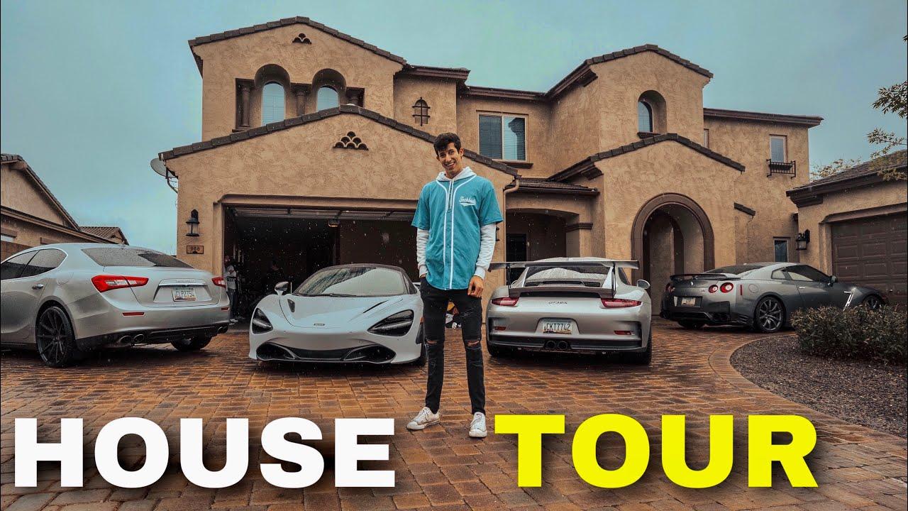 Ricky Gutierrez house in Arizona, United States
