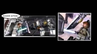 LEGO Star Wars: Animated Comics: Season 1 Episode 1