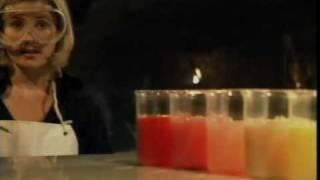 C040 Strengths of Acid/Alkali