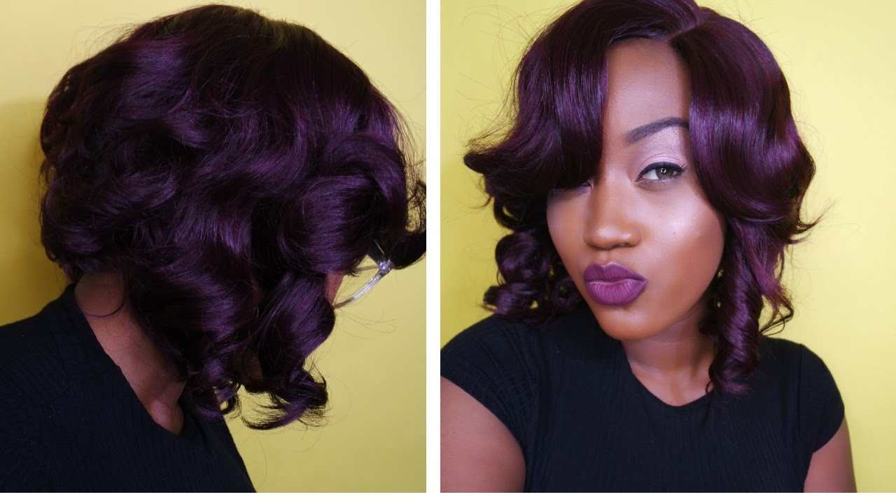 All Natural Hair Color Line