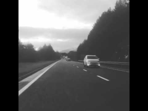 Inverness on the A9