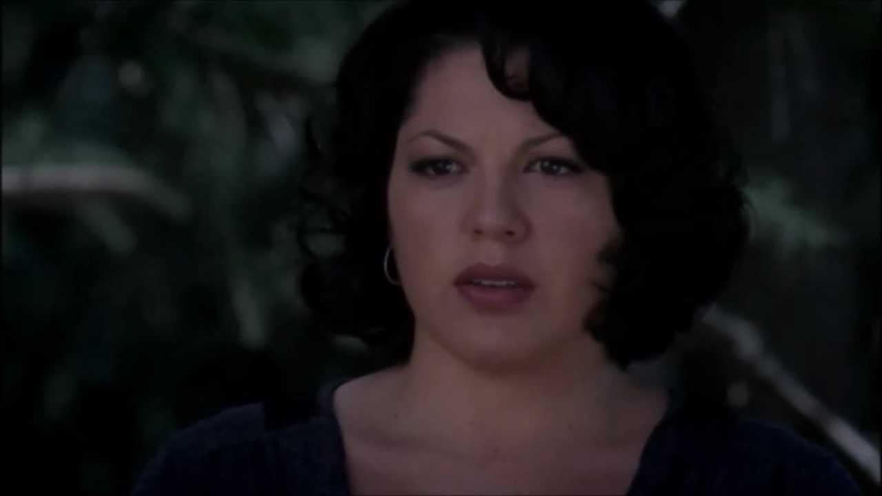 Greys Anatomy 7x18 Callie Torres Canta A Msica De Abertura Youtube