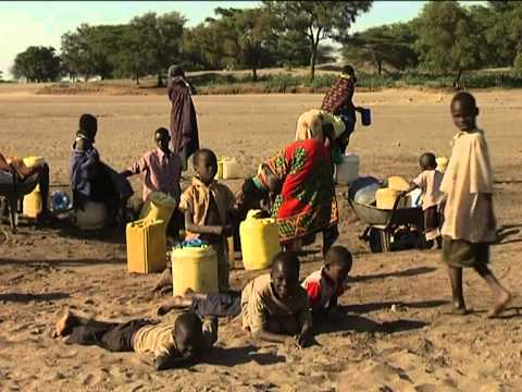 Cholera Outbreak documentary