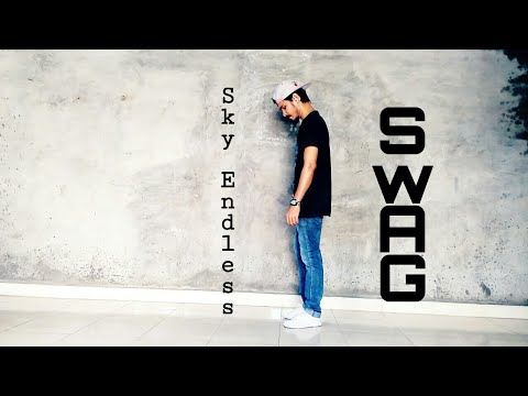 Swag | Nawazuddin Siddiqui & Tiger Shroff | Freestyle Dance Cover | Sky Endless