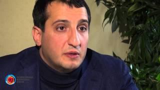Арарат Кещян об Армянском музее Москвы