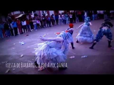 Fiesta de Barbaros, A poc A poc Danza