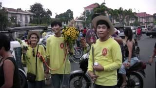 Sto. Niño Karakol/Procession 2011 @ Imus Cathedral 5 of 5