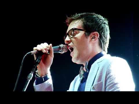 Mayer Hawthorne - Shine & New Live in Recife Summer Soul Festival 13/01 HD