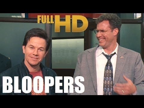 The Other Guys - Bloopers / Gag Reel | (HD) thumbnail