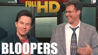 The Other Guys - Bloopers / Gag Reel | (HD)