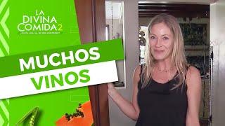 GIGANTESCA: Así es la casa de Marcela Vacarezza y Rafael Araneda  💥🏡 - La Divina Comida