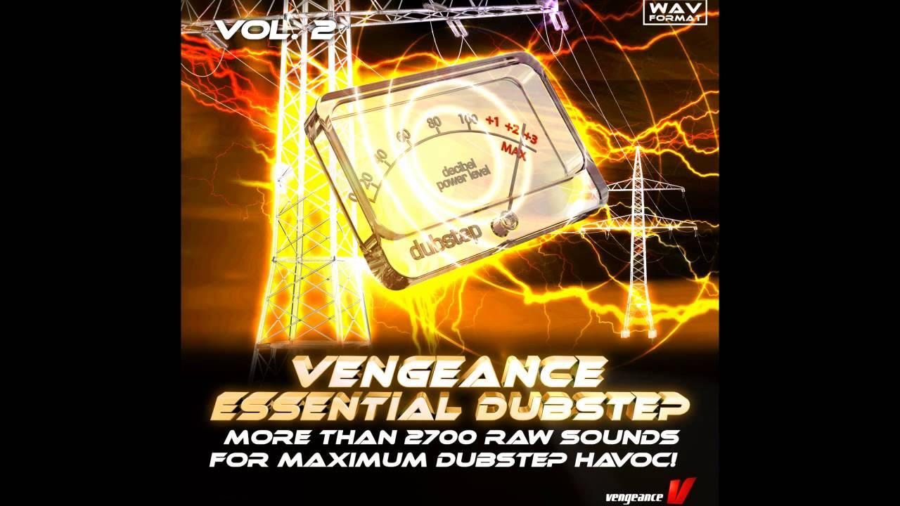 The best Vengeance sample packs