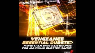 Vengeance-Soundcom - Vengeance Essential Dubstep Vol 2
