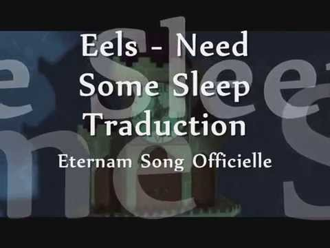 meet the eels i need some sleep chords