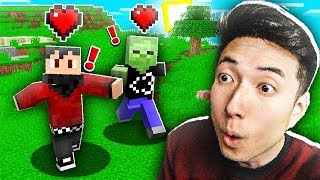 WE ONLY HAVE 1 LIFE in Minecraft 1.14! - Hardcore Episode 1