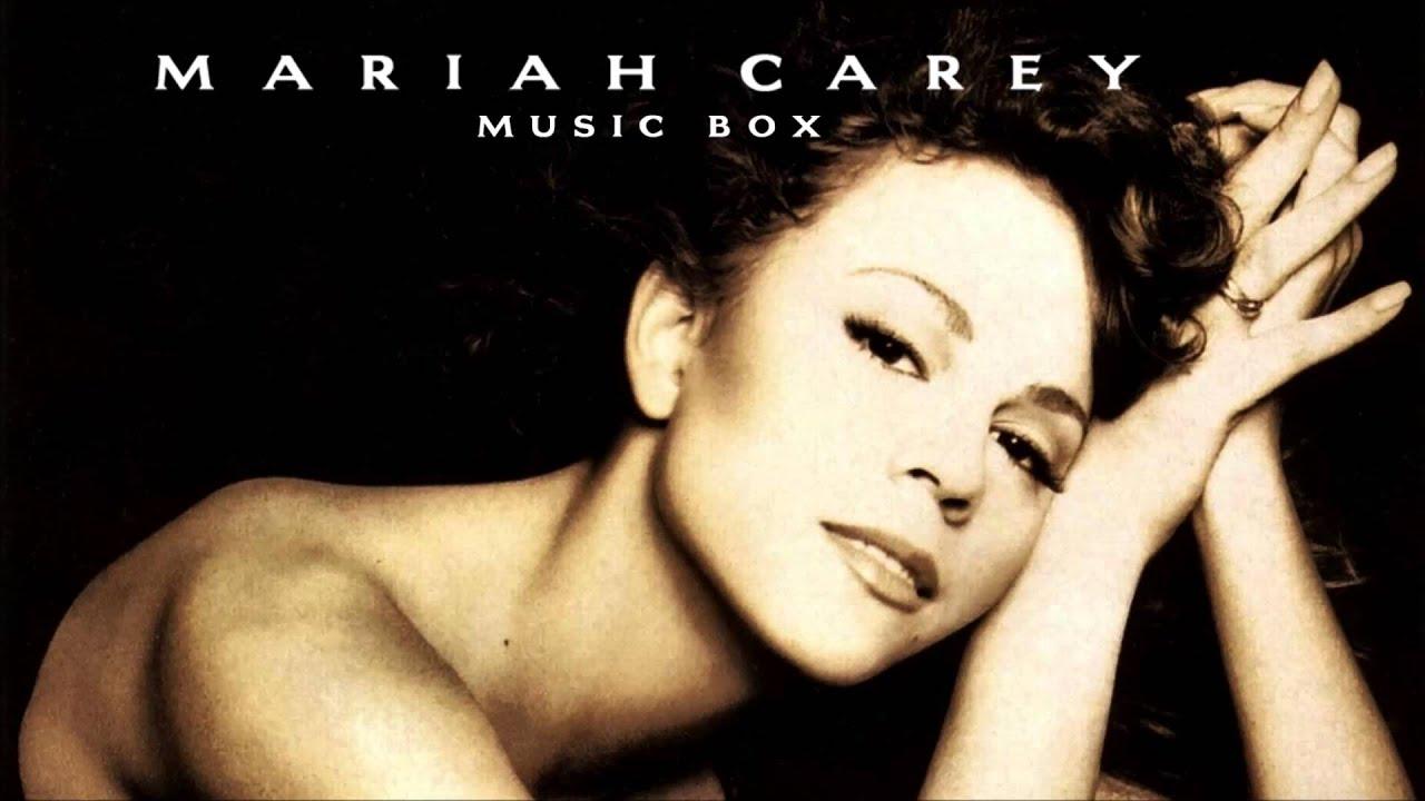 Mariah Carey - Music B... Mariah Carey Songs