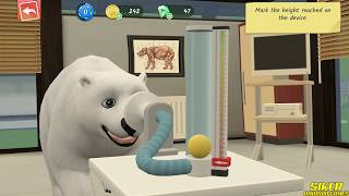 Pet World – My Animal Hospital - Polar Bears SEASON – Android Gameplay [FHD]