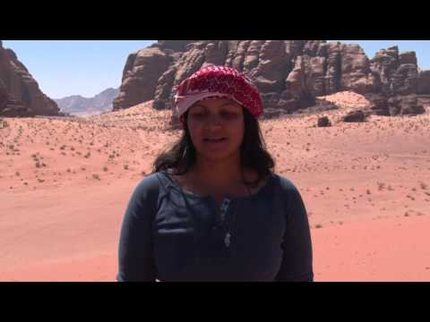 Discover Jordan - Safe destination