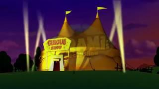 ATIFF 2017 韓國特邀觀摩影片-Grami's Circus Show Season2