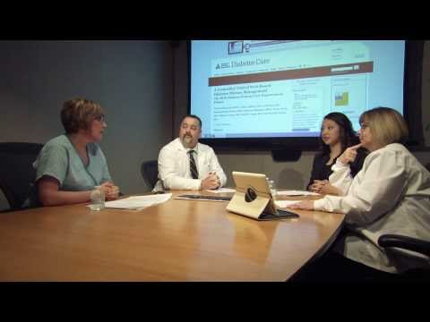 Interprofessional Oral-Systemic Health Care Case Study (Follow up)