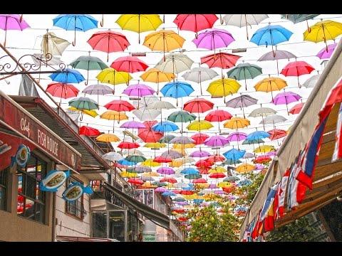 Best Place to Visit in Turkey, Antalya