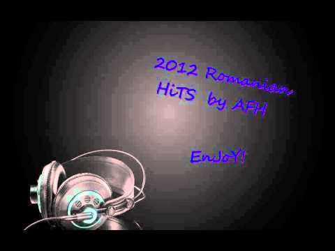 2012 Romanian HiTs by AFH