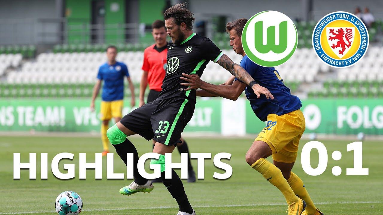 Wolfsburg Braunschweig Highlights