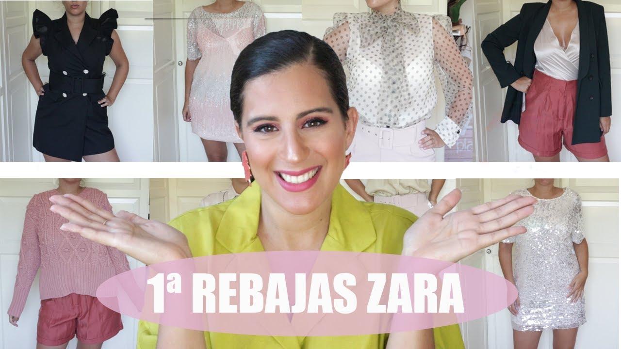 Rebajas Rocio 2019Zara Verano Mega Haul By Pinkcat FK1lc3TJ