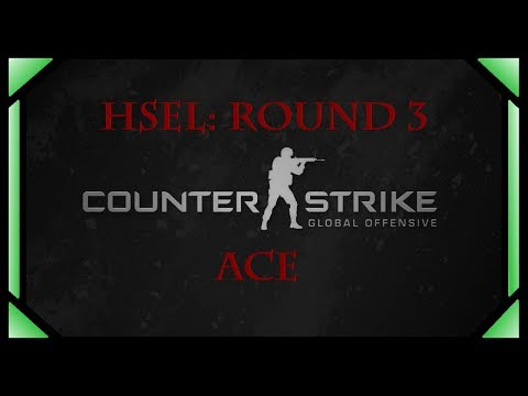 HSEL Spring Major | Round 3 | Ace