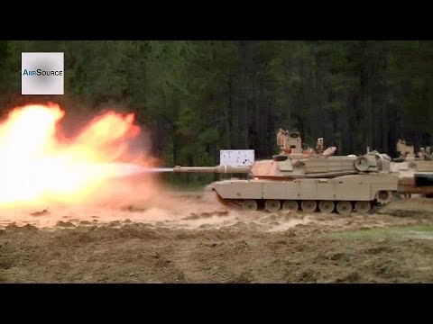 US Army 2nd Armored Brigade Combat Team Gunneries