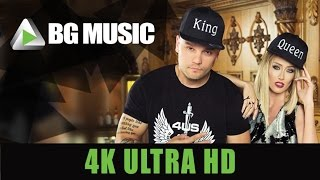 KRISTO & IVY – KING [Official 4K Ultra HD Video]