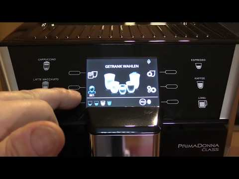 test delonghi ecam magnifica s kaffeevollaut. Black Bedroom Furniture Sets. Home Design Ideas