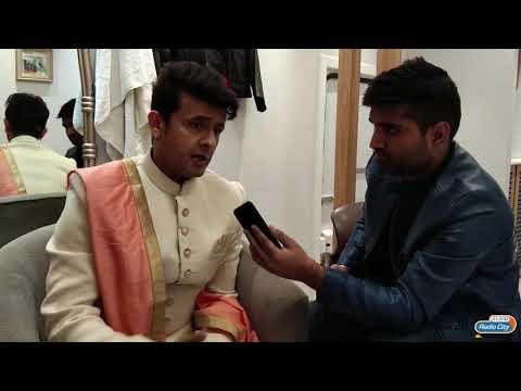 RADIO CITY KARNAL || HARYANA KE SPECIAL 26 || SONU NIGAM || RJ AMAN || INTERVIEW