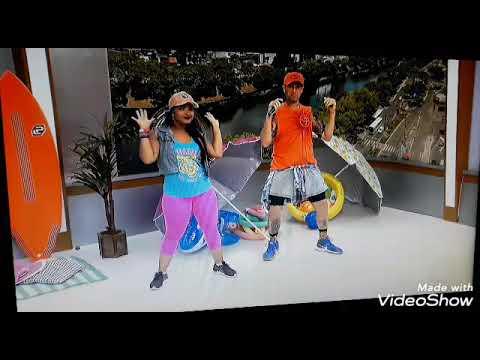 Verão da Cabrália, TV Record Cabrália- Mucugê e Laiza