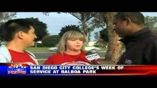 San Diego City College