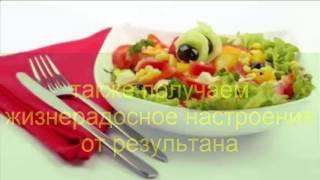 метод похудения ольги картунковой