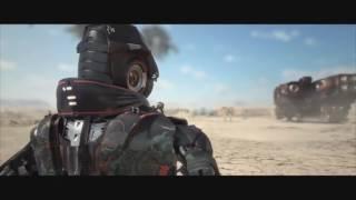 Крутые короткометражки про роботов