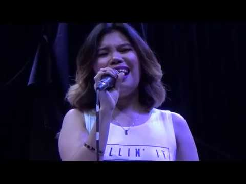 Before I Fall In Love - Katrina Velarde (Live in Music Hall)