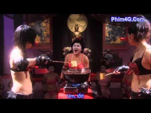 Robo Ghisa clip2